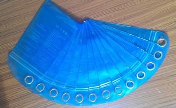 Universal 15.8*9.5cm Water Resistance Daily Waterproof Bag Case, Ziplock Baggies for Iphone 5 / Smart Phone