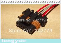 longyue  20pcs Alternator Wiring Connector Pigtail 97-11 Corvette LS1 LS6 15cm wire