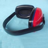3m 1425 anti-noise safety earmuffs noise reduction earplugs headwear ears protector NRR 22DB free shipping E0419