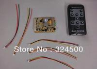 Fpv mini ultra-light hd dvr module hard drive sd recorder Card video set d1 board IR control OSD menu support 32GB max 30fps 20g