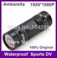 2013 April New Arrival 1920*1080P 30FPS 120degree MINI F9 Sport DV Action Camera FULL HD Video Mode & Camera Mode