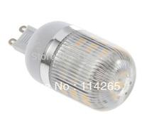 5 PCS,LED bulb G9 White Light LED Lamps ,48 smd 3528 LED 360 Degree Spotlighting corn lamp E27 E14