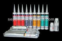 PU8630  samples polyurethane adhesive &sealant for autoglass