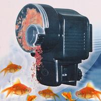 High Quality Mini Digital Automatic Aquarium Decoration Tank Fish Feeder Aquario Curtain Aquariums Accessories