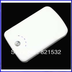 100% 12000mAh External Battery Mobile Power Bank for Samsung Galaxy Tab PC Tablet PSP Mp3/Mp4...(China (Mainland))