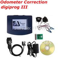 2015 Newest Version Main Unit of Digiprog III Digiprog 3 Odometer Correction V4.94