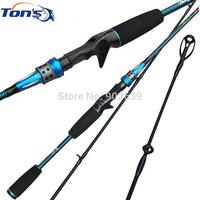 Magic Casting Fishing Rods 702M/602M Carbon Rod Medium Power