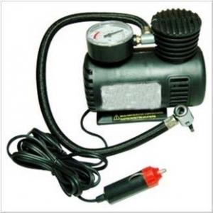 12V Car Auto Electric Pump Air Compressor Portable Tire Inflator tire air pump compressor Free Shipping Dropshipping Wholesale