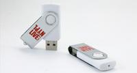 1001 5pcs Full Capacity Swivel USB memory 1G 2G 4G 8G 16G 32G free shipping