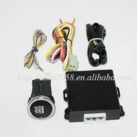 Hot sale 2 sets/lot Auto Keyless engine start stop system
