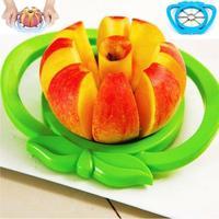 Unique Economical&practical Apple Cutter Fruit Dicing Knife Peeler Corer Slicer