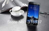 Free shipping Hero H9500+ Android 4.1 MTK6589 quad Core 1GB/4GB 5.3-inch IPS Screen 3G Smart phone with GPS