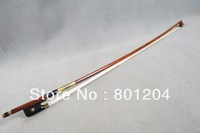 Best 1pcs advanced Pernambuco cello bow 4/4,Copper parts