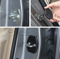 Volkswagen Sagitar MAGOTAN Golf 6 CC Scirocco bettle Jetta Polo passat Lavida/ Tiguan Bora Door lock cover Anti-corrosive cover