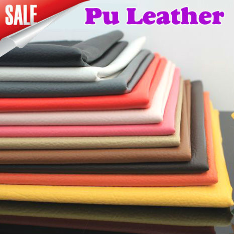 PU leather Faux Leather Fabric Sewing PU artificial leather. Upholstery material, Sold BY THE YARD, FREE SHIPPING!!!(China (Mainland))