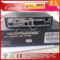 DM800hd DM800 hd Cable Receiver DM800C SIM2.01 Bootloader#84 Newdvb 800hd(1pc 800hd-c)