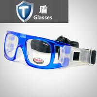 Polisi basketball glasses frame sports eyewear frame myopia glasses frame male football goggles