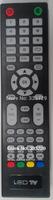 TOP-TECH universal TV driver board  remote control