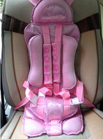 Car child safety seat car safety seat adjustable 0 - 6 5