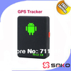Free shipping Mini Global Real Time GPS Tracker A8 GSM/850/900/1800/1900mhz GPRS/GPS Tracking Device With SOS Button(China (Mainland))