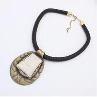 2013 Newest necklace jewelry, Retro Necklace,Latest fashion design Necklace