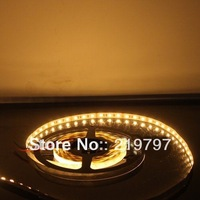 5050 led Strip 30LED/M Non-Waterproof DC12V 36W/5M flexible strip light for show window drawing room + 10M/lot + Free ship