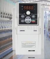 New SUNFAR VFD 1.5KW AC220V E550 SeriesCNC Router Frequency Inverter instead of E300 Series