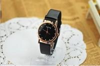 new arrival Holiday sale Gogoey lovers fashion crystal watch Women man ladies wholesale wrist quartz watch 30pcs FREE DHL