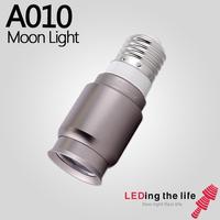 A010 Moon light, E27 LED focus spotlight for kitchen lighting fixtures island from LEDing the life