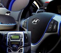 300CM Car Sticker Auto Supplies Decoration Strip Decoration Line Decoration Light Bar Instrument Car Accessories