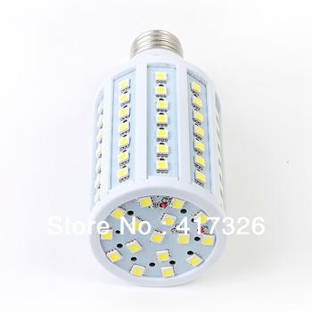 E27 15W SMD5050 1300LM AC85-265V Cool White/Warm White 86pcs LEDs Corn Light---------Limited Time Offer