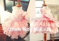 Free shipping,Hot sale new girls' dresses, baby dresses, children dress , flower girl dress