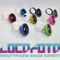 Newest Version wholesale mobile cell phone super wide angle Lens with Clip clamp,30pcs/lot ,for iphone5, for note2 ,for n7100