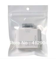 5 in 1 USB Connection Kit Camera Card Reader SD HC TF MS M2 MMC  for ipad 2 3