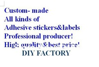 custom-made all kinds of adhesive tape,film,paper, logos,stickers,lables,best price and best quality!