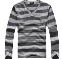 Free shipping men's long t shirt,Hot T-Shirts  casual t shirts slim-fit t shirt camisas 100% cotton t shirts!
