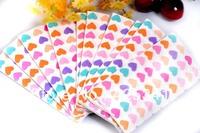 New Rong print paper handkerchief small bag facial tissue paper 10 washouts paper multicolour paper 0.9