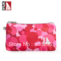 Millenum inuk print fruit small handbag popular digital storage bag
