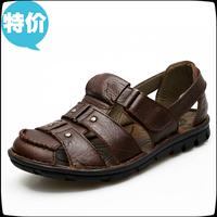 Camel sandals men's shoes genuine leather male sandals male leather sandals summer sandals