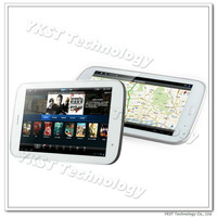 "Original T7S 7"" Quad core Android GPS Tablet PC With Exynos 4412  RAM 2G ROM16GB Dual Cameras Bluetooth Extenal 3G"