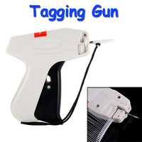 Garment Clothes Price Plastic Tagging Gun,Freeshipping dropshipping Wholesale