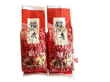 Promotion! 100G Tieguanyin Oolong Tea Chinese Superior Grade Tie Guan Yin Sweet Fragrance