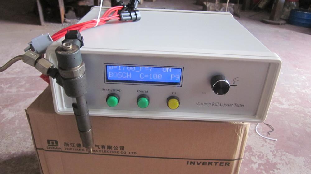 HY CRI700 common rail test equipment in stock(China (Mainland))
