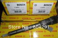 New original common rail injector 0 445 110 274 / 0445110274 33800-4A500