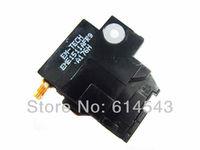 50pcs/lot 100% original For Samsung i9000 Galaxy S loud speaker Ringer buzzer black white color free shipping