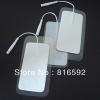 physical therapy equipments Conductive tens electrodes pads /replacement of tens pads