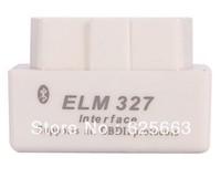 Super Mini Elm327 Bluetooth 2.1 Version OBD-II OBD2 Bluetooth Auto Scan Tool fits Android Torque