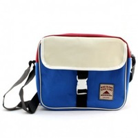 2014 Single shoulder bag  South Korea multi-function receive inclined shoulder bag 22*27*10cm  Free shipping