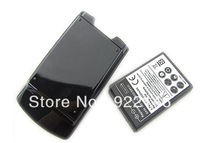 New 3500mAh Extended Rechargeable Battery + Back Cover Case for Samsung i8910  free shipping