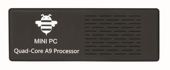 MK908 Quad Core Android 4.2 Mini PC TV Box RK3188 Quad Core 2G/8G HDMI Free Shipping